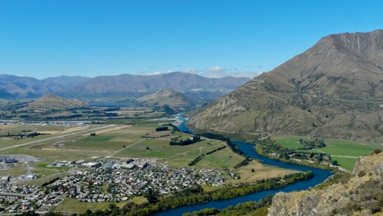 The Kawarau