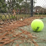 Everyone Loves Tennis…But I Don't Love Regrets
