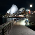 Photo of the Week: The Ghosts of Tourists Past