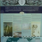 Information on Captain Cook & Ship Cove