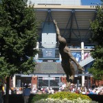 Photo of the Week: Arthur Ashe Stadium & The US Open