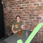 Have a Pint at the Cavern Club