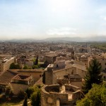 Photo of the Week: The Old Town of Girona