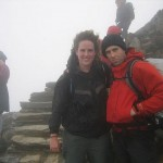 Finish the Three Peaks Challenge