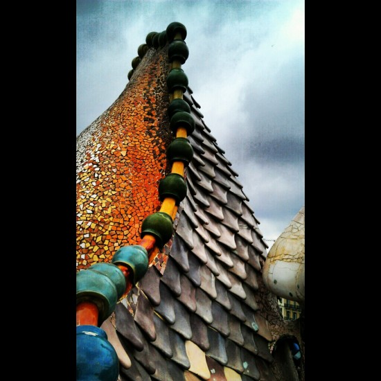 Casa Batll