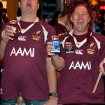 July 2012: State of Origin 3