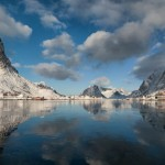 Photo of the Week: Breaking the Ice in Reine