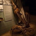 Rigging for the Vasa