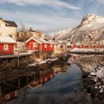 Rorbuer: The Place to Stay in Lofoten