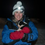 The Magic of Dogsledding in the Dark