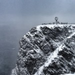North Cape: On Top of Europe…Sort Of