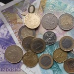 Kronor and Euros