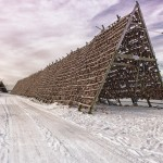 Very Long Rack of Stockfish