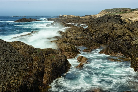 Point Lobos Rock Pools