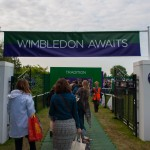 Queuing at Wimbledon: How To Get Into Centre Court (and Have Fun Doing It)