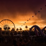 How To Survive Camping at Coachella