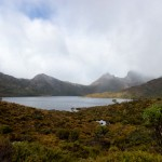 Cradle Mountain Panorama