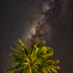 The Beginning of the Milky Way