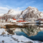 Why I'm Returning to Northern Norway (And Why I Can't Wait!)