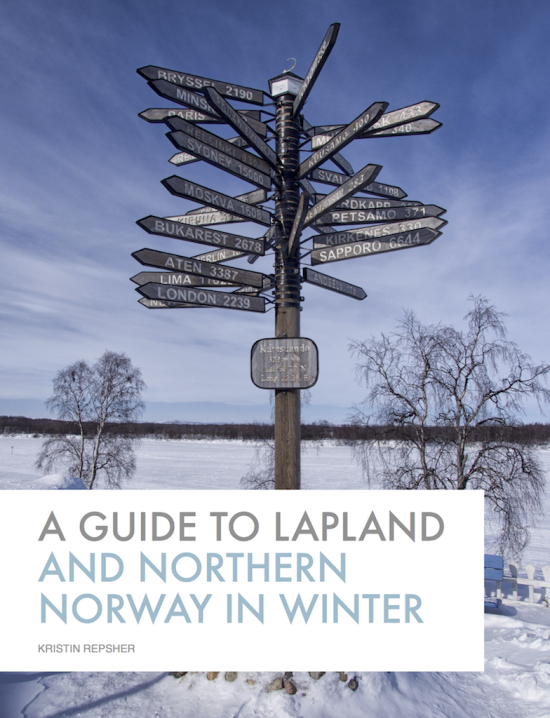Guide to Lapland and Northern Norway in Winter