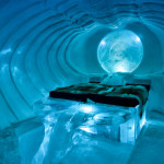 How to Sleep Like a Baby in the Icehotel