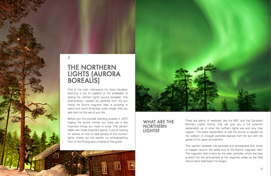 The Northern Lights Chapter