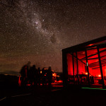 Stargazing in One of the Darkest Skies in the World