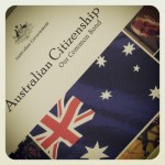 Australian Citizenship: Why I Applied