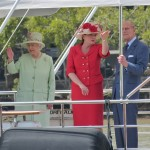 Photo of the Week: The Queen Visits Brisbane