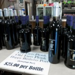 The Old Caves Winery: Get There Before It's Gone