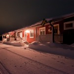 The Northern Lights Apartments: A Home Away From Home