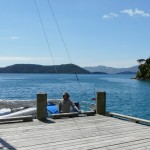 Photo Essay: Queen Charlotte Sound's Historic Ship Cove