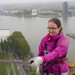 Abseiling Off a Perfectly Good Euromast