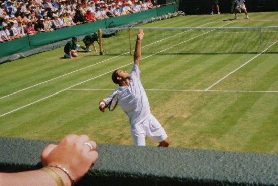 Pete Sampras