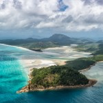 Helicoptering Over Paradise With Hamilton Island Air